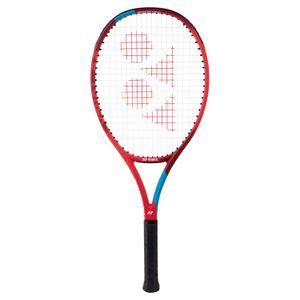 Yonex VCore 26 Tango Red Graphite Junior Tennisschläger, Tennisschläger:L0