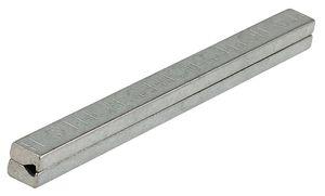 VK Profilstift 4-KT.8x120mm Fe verz.2-tlg.HOPPE