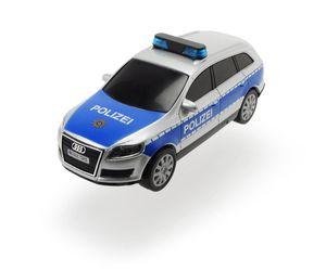 Dickie Toys - Spielfahrzeuge, SOS Patrol, 3-sort.; 203712005