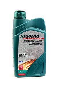 1 Liter Addinol GL80W, 2-Takt Getriebeöl auf Mineralölbasis, z.B. für Simson und MZ