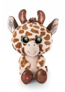 Nici 46948 Glubschis Safari Giraffe Halla 25cm Plüsch Kuscheltier