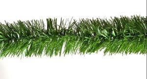 Tannengirlande künstlich grün 270 cm Wickelgirande Girlande Deko