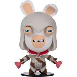 Ubisoft Heroes Figur - Serie 3 - Raving Rabbit Ezio