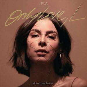 Only Love, L (More Love Edition) - Lena -   - (CD / Titel: H-P)