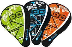 Donic-Schildkröt Tischtennis-Zubehör Schläger-Einzelhülle CLASSIC, farblich sort