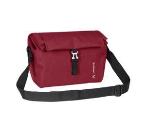 Vaude Comyou Box dunkel Rot Fahrrad Tasche