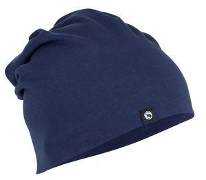 Stark Soul® Slouch Beanie Mütze Uni One Size Marineblau