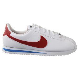 Nike Cortez Basic SL (GS) Sneaker Kinder Weiß (904764 103) Größe: 40