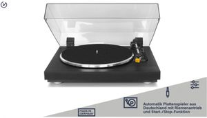 UNIVERSUM Plattenspieler mit Vorverstärker Schallplattenpieler ->  Germany TT 500-20
