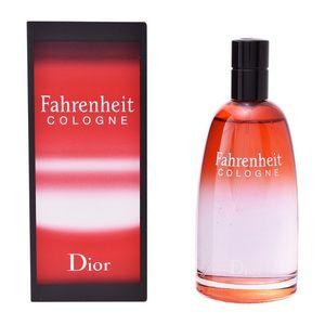 Christian Dior Fahrenheit Cologne Eau de Toilette 125 ml