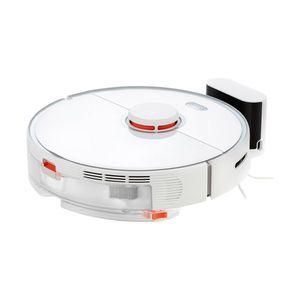 Roborock S5 Max Weiß, Staubsauger Roboter, Saugroboter, 2020 Version mit Wischfunktion