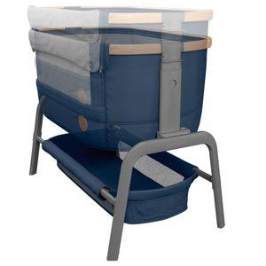 Maxi-Cosi Iora Beistellbett Essential Blue
