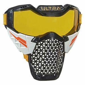 Hasbro F0034EU4 Nerf Ultra Battle Maske
