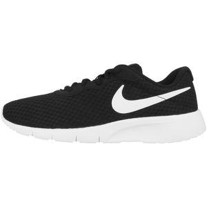 Nike Tanjun (GS) Kinder Sneaker Schwarz / Weiß (818381 011) Größe: 39 EU