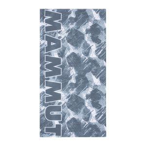 Mammut Neck Gaiter (Uni) - Mammut, Farbe:highway-granit camo, Größe:one size