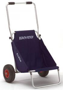 Eckla Beach Rolly klappbar blau