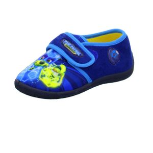 Paw Patrol Kinder Hausschuhe PW006853 Blau
