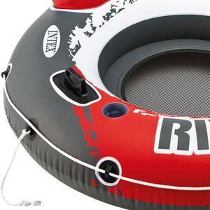 Intex Wasserlounge Red River Run Fire Edition 135cm