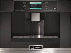 Kaiser La Perle EH 6318 KA Einbau Kaffeemaschine mit TFT-Display Kafeevollautomat NEUHEIT 2017