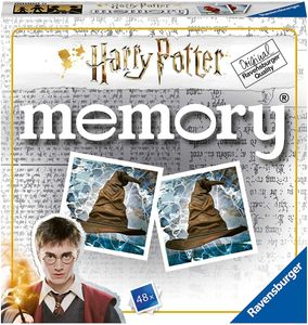 Ravensburger 205608 Harry Potter mini memory?