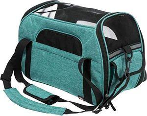 hundetragetasche Madison 50 x 25 x 33 cm Textil grün