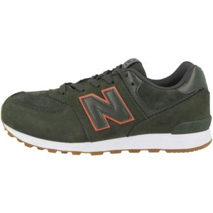 New Balance Sneaker low gruen 38,5