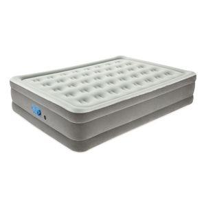 Bestway® AlwayzAire™ Basic Luftbett mit integrierter Elektropumpe Double XL/Mid 203 x 152 x 46 cm