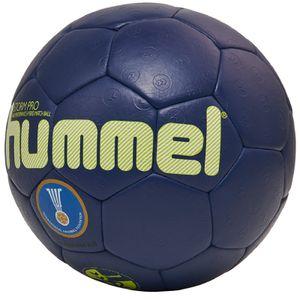 hummel Storm Pro Handball blue/yellow 3