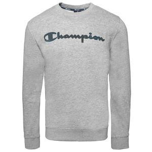 Champion Sweatshirt Herren Grau (213479 EM006) Größe: M