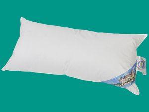 Daunenkissen 40x80 Kopfkissen Schlafkissen 50 % Daune leicht