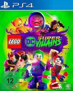 Lego DC Super Villains [PS4]