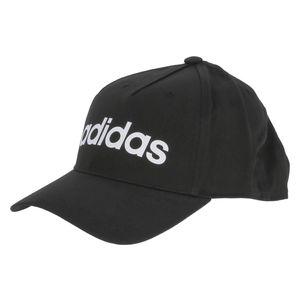 adidas Core Kinder Sport Freizeit Schildkappe DAILY CAP Yschwarz