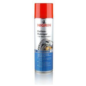 Nigrin Ketten-Reiniger für Motorräder 500ml