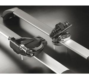 Elite Bike Carrier San Remo Universal Grey / Black 1 Bike