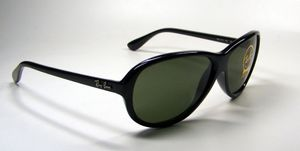 Ray-Ban Justin S (51mm) - RB4165 601/8G 51