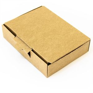 300 Warensendungen 170 x 125 x 41 Maxibriefkarton Post Maxibrief Karton A6 BRAUN