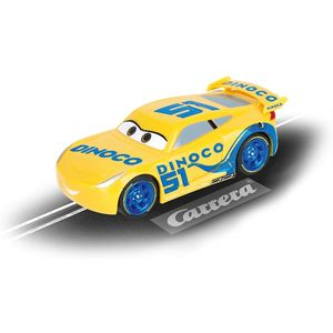 CARRERA 20065011 First Disney Cars Dinoco Cruz? Re