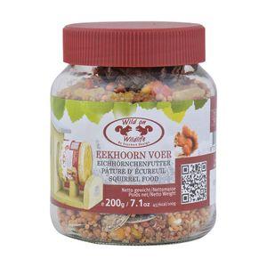 Esschert Design Erdnussbutter für Eichhörnchen; WA29