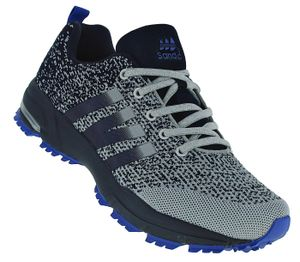 Art 669 Neon Turnschuhe Schuhe Sneaker Sportschuhe Neu Herren, Schuhgröße:45