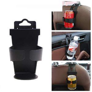Becherhalter Dosenhalter Flaschenhalter  Auto Getränkehalter Halter Lüftung Schwarz SD1018