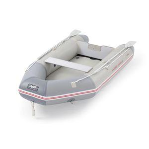 Bestway Hydro-Force™ Schlauchboot Caspian Pro für 3 Erwachsene + 1 Kind, 280x152x42cm, 65047