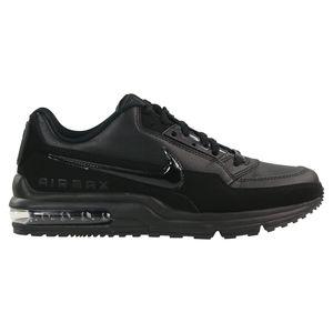 Nike Air Max LTD 3 Sneaker Herren Schwarz (687977 020) Größe: 42