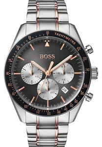 BOSS BLACK - Armbanduhr - Herren - 1513634 - TROPHY