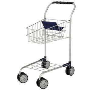 Bayer Design Einkaufswagen - Maße: 41 cm x 30 cm x 60 cm; 7500000