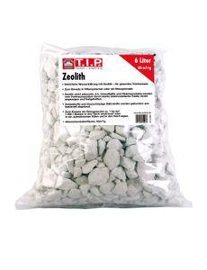 T.I.P. Teichpflegemittel Zeolithe 6 l (5,5 Kg) im Beutel