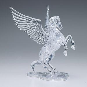 Crystal Puzzle 3D - Pegasus 52 Teile ca. 15cm 59183
