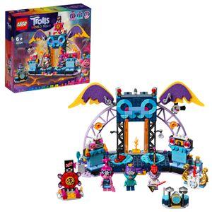 LEGO® 41254 Volcano Rock City Konzert V29