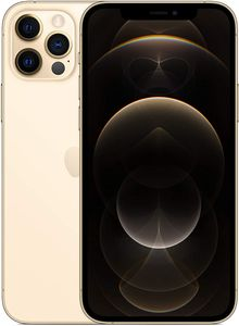 Apple iPhone 12 Pro Max    128GB Gold                   MGD93ZD/A