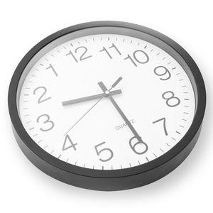 Rückwärts laufende Wanduhr - Rückwärtslauf Uhr Rückwärtslaufende Ostfriesen Uhr