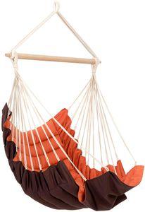 Amazonas - Hängesessel, California terracotta, Farbe: orange; AZ-2020260